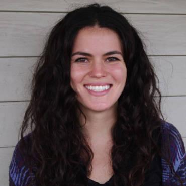 Elycia Hage-Ali